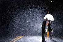 Bài dự thi: Mối tình mưa đầu mùa