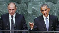 Mỹ tuyên bố thực hiện 'Chiến tranh Lạnh' chống Nga, Moskova 'tái mặt'