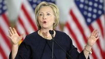 Hillary Clinton dẫn trước ông Donald Trump 4 điểm