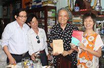 Nhà báo Trần Thanh Phương: Cần mẫn vô cùng