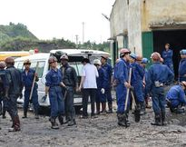 Tìm thấy thi thể nạn nhân cuối cùng trong vụ bục nước đường lò ở Công ty Than Hòn Gai