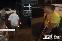 Đà Nẵng làm rõ vụ người khuyết tật bán dạo bị thu xe, phạt tiền gây xôn xao dư luận