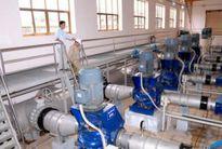 Chấp thuận xây dựng Nhà máy nước mặt sông Hồng và sông Đuống