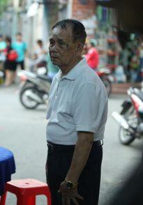 Phương Thanh nghẹn lời cuối gửi Minh Thuận