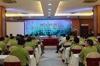 Gia Lai: Cục Kiểm lâm tổ chức hội nghị tăng cường công tác bảo vệ rừng