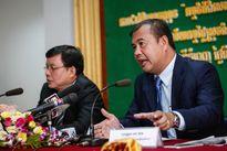 Campuchia vay Trung Quốc 300 triệu USD để đầu tư cho xuất khẩu gạo