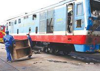 Bộ GTVT và Tổng công ty Đường sắt VN thực hiện yêu cầu của Thanh tra Chính phủ