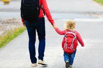 30 cách hỏi trẻ về ngày học ở trường