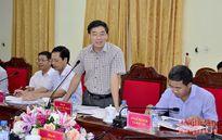 Nghệ An có số lượng doanh nghiệp đứng thứ 7 cả nước