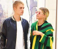 Rộ tin Justin Bieber chia tay Sofia Richie