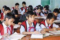 Hỗ trợ học tập đối với trẻ em, HSSV dân tộc thiểu số rất ít người