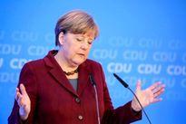 Angela Merkel thất bại trong cuộc bầu cử ở Berlin