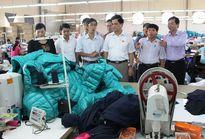 Giám sát Chương trình xây dựng nông thôn mới tại Bình Định