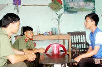 Trốn sang Trung Quốc lao động trái phép: Quả đắng từ lời hứa đường mật