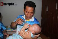HCV Paralympic Lê Văn Công & niềm vui bình dị