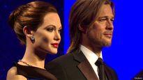 Angelina Jolie nộp đơn ly hôn Brad Pitt sau 12 năm chung sống