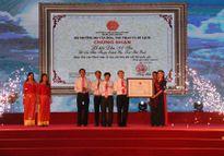 Lễ hội đền A Sào trở thành 'Di sản văn hóa phi vật thể Quốc gia'