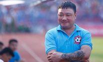 Chưa tính chuyện tương lai, HLV Trương Việt Hoàng đi du lịch tới tháng 10