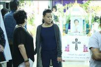 Sao Việt ứng xử đẹp nhất: Giọt nước mắt trái tim