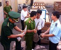 Nỗi sợ người Việt và sinh mạng con tê giác