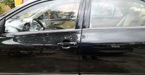 """Đề nghị xử lý hành chính vụ rạch xe ô tô vì... """"ngứa mắt"""""""