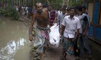 Chìm phà ở Bangladesh khiến khoảng 30 người chết và mất tích