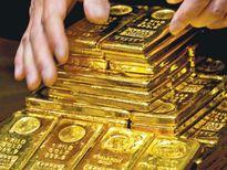 Giá vàng SJC tăng mạnh nhất trong 2 tuần qua
