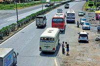 Rốt ráo chuyển tuyến cố định Hà Nội - Hải Phòng thành buýt