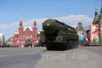 Nga sẽ không đơn phương giải trừ vũ khí hạt nhân