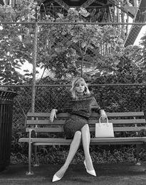 Mê đắm nhan sắc gợi tình của 'Marilyn Monroe' thế hệ mới