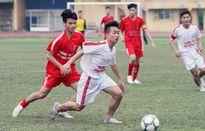 Những điều cần biết về Giải bóng đá học sinh THPT Hà Nội – Báo ANTĐ 2016