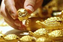Giá vàng bỗng dưng đảo chiều lao dốc