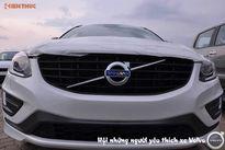 """Volvo XC60 đủ sức """"đấu"""" Mercedes GLC tại thị trường Việt?"""