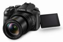 [Photokina 2016] Panasonic giới thiệu mẫu máy ảnh Lumix FZ2000