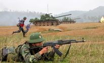 Diễn tập khu vực phòng thủ: Tăng khả năng sẵn sàng chiến đấu