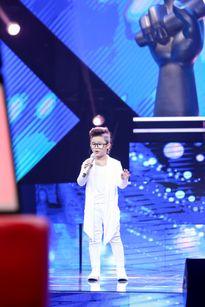 Trực tiếp liveshow 2 Giọng hát Việt nhí: Hotboy nhà Noo Phước Thịnh khiến Đông Nhi xuyến xao
