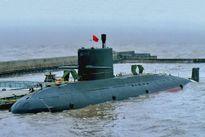 Nga-Trung bắt tay trên biển cùng lập lá chắn chống Mỹ