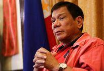 """Trung Quốc """"mong đợi"""" Tổng thống Duterte sớm đến thăm"""