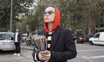 Kelbin Lei xuất hiện trên các tạp chí thời trang quốc tế