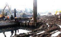 TP.HCM: Đẩy nhanh tiến độ các dự án chống ngập