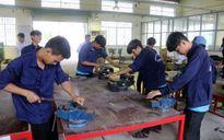Hà Nội: Các trường trung cấp chuyên nghiệp 'ế ẩm'
