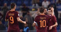 17h30 ngày 25/09, Torino vs AS Roma: Khó cho chủ nhà