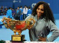 Tin thể thao HOT 25/9: Serena bỏ liền 2 giải ở Trung Quốc