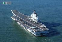 Mức độ trang bị vũ khí của Hải quân Trung Quốc