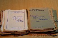 Tiếp nhận 8.000 tài liệu, hiện vật về lịch sử cuộc đời GS Phong Lê
