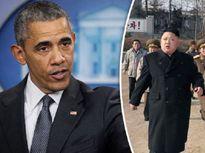Triều Tiên cáo buộc Mỹ đang cố kích hoạt chiến tranh hạt nhân