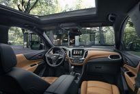 Đối thủ Honda CR-V đến từ Mỹ ra thế hệ mới