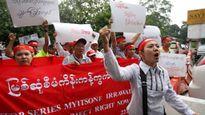 Trung Quốc 'mắc nghẹn' ở Myanmar