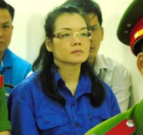Người giúp Huyền Như chiếm đoạt gần 670 tỷ lĩnh 12 năm tù