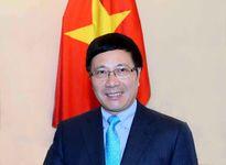 Việt Nam ứng cử làm thành viên HĐBA nhiệm kỳ 2020-2021